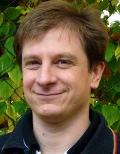 Dr. Sebastian Rühl
